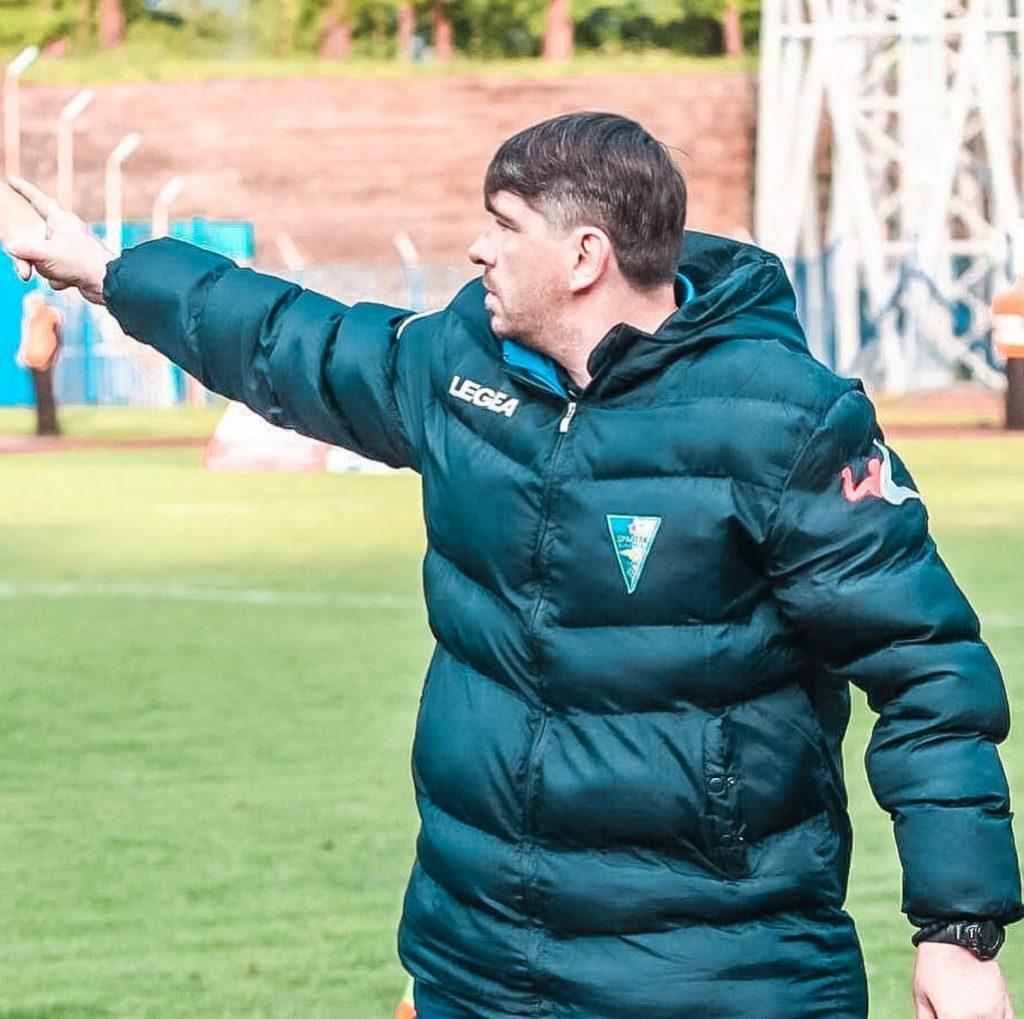 I-League - Mohammedan SC appoints Russian Andrey Chernyshov as their head coach chernyshovpro CDXSP7JnXna 2