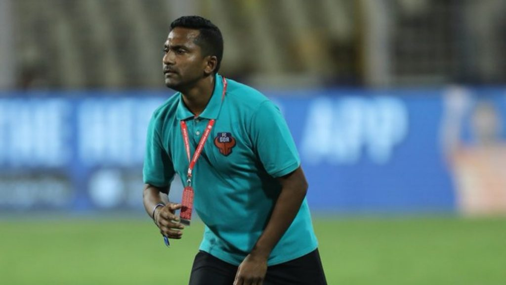 Where is the AFC Challenge Cup winning Indian team of 2008, Now? clifford