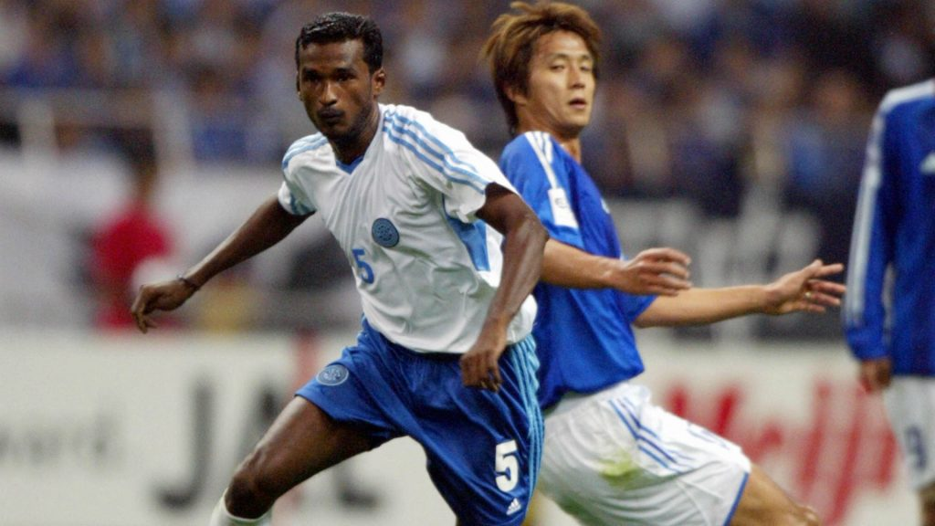 Where is the AFC Challenge Cup winning Indian team of 2008, Now? climax