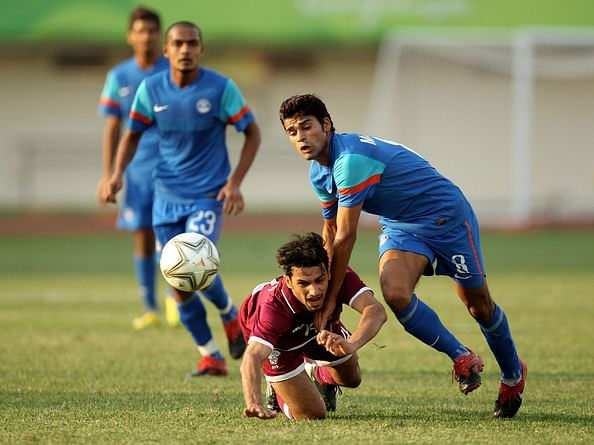 Lesser known Indian footballers who played abroad manish
