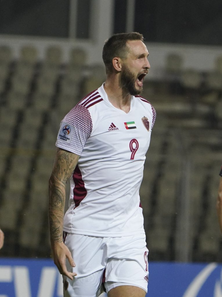 Top 5 foreign players in the AFC Champions League 2021 - Group E matavz