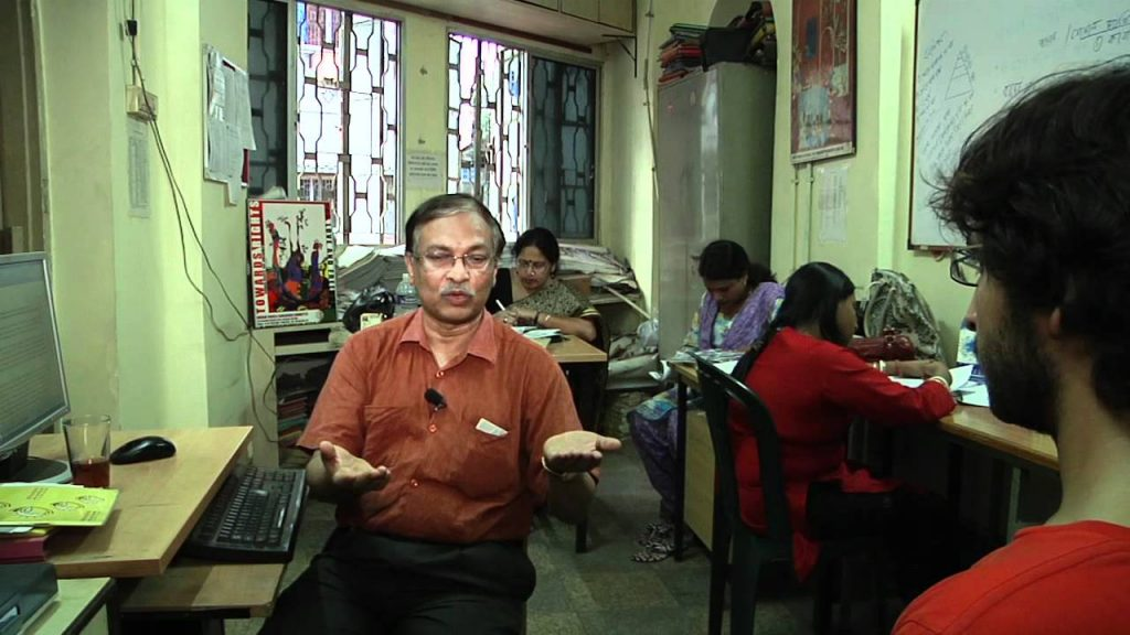 Smarajit Jana
