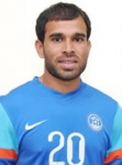 Where is the AFC Challenge Cup winning Indian team of 2008, Now? samir naik