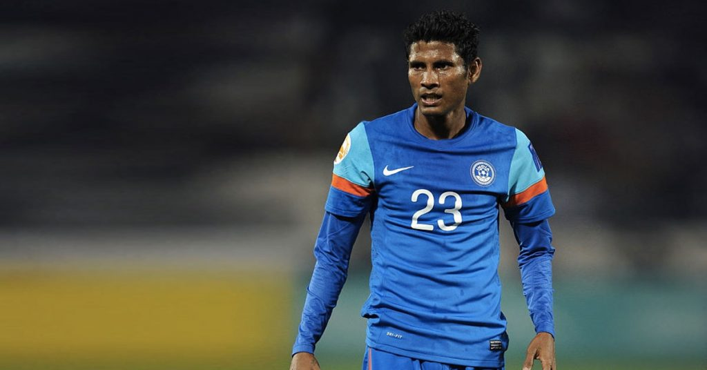 Where is the AFC Challenge Cup winning Indian team of 2008, Now? steven dias