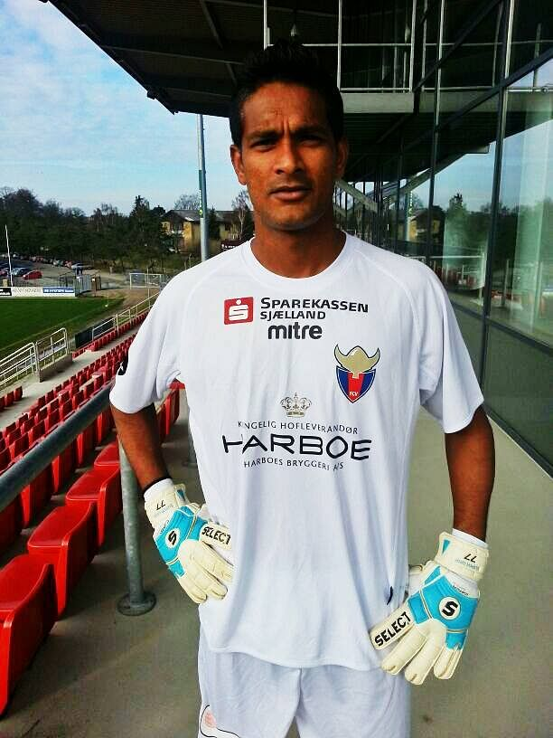Lesser known Indian footballers who played abroad subrata 1401367556