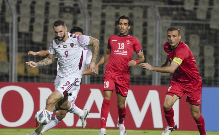 Top 5 foreign players in the AFC Champions League 2021 – Group E