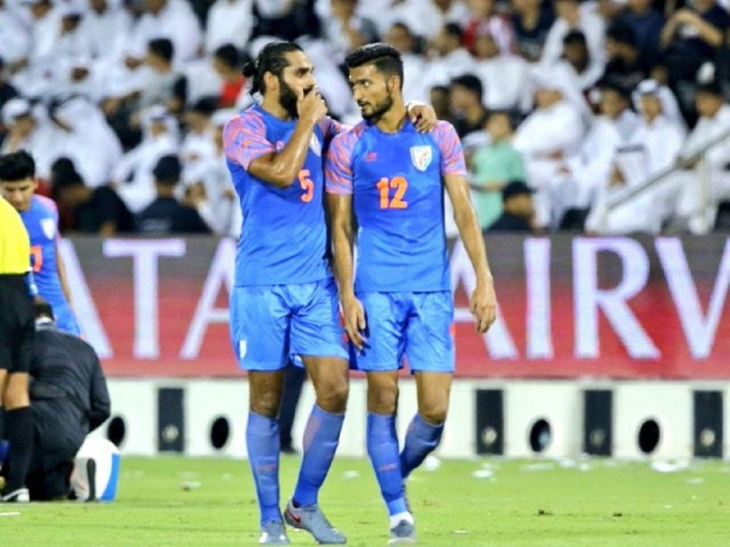 FIFA World Cup Qualifiers - India vs Qatar team news, predicted lineup, predictions and more 1568141073 india vs qatar