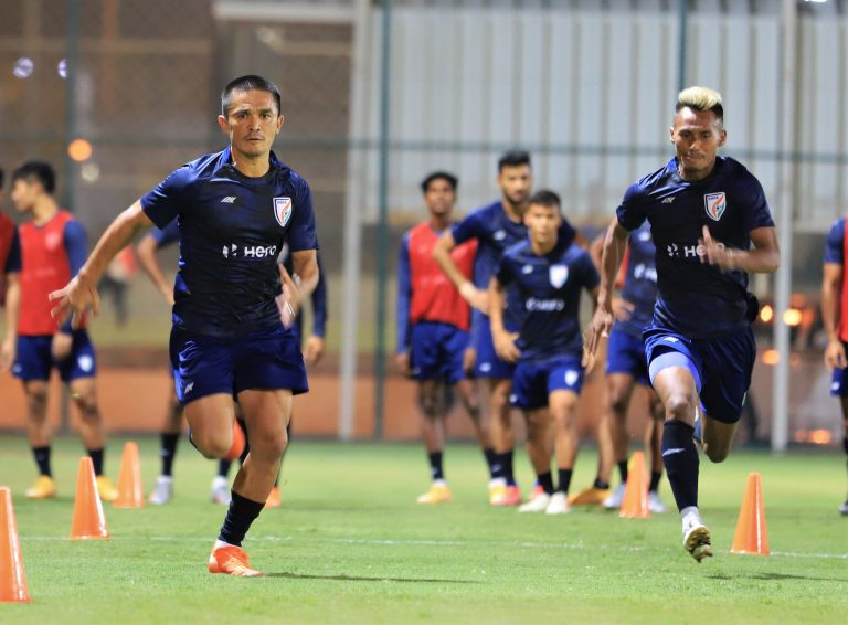 FIFA World Cup Qualifiers – India vs Bangladesh preview, team news, predicted lineup, and more