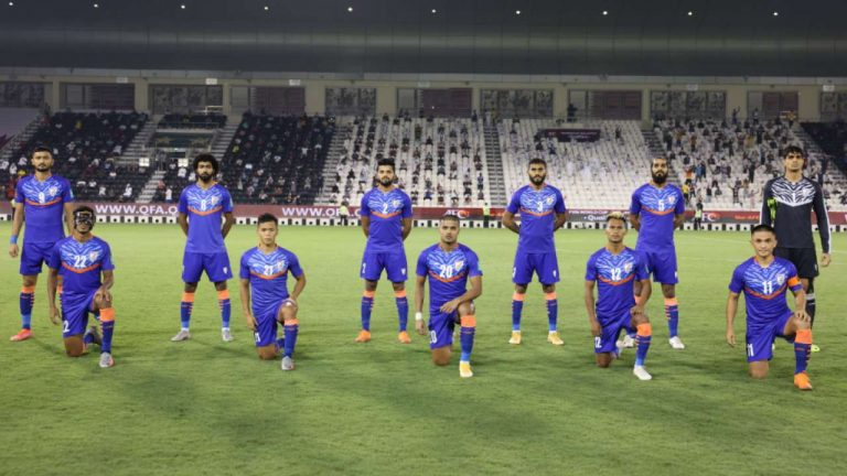 FIFA World Cup Qualifiers – India vs Afghanistan preview, team news and more