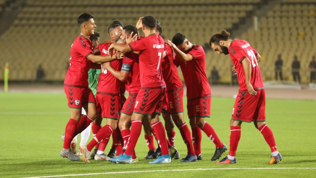 FIFA World Cup Qualifiers – India vs Afghanistan preview, team news and more Afghanistan