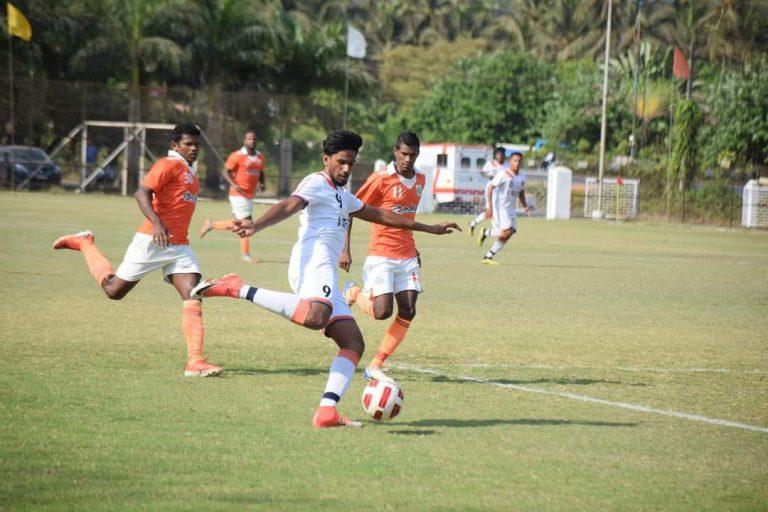 Official – Hyderabad FC sign Aaren D'Silva from FC Goa