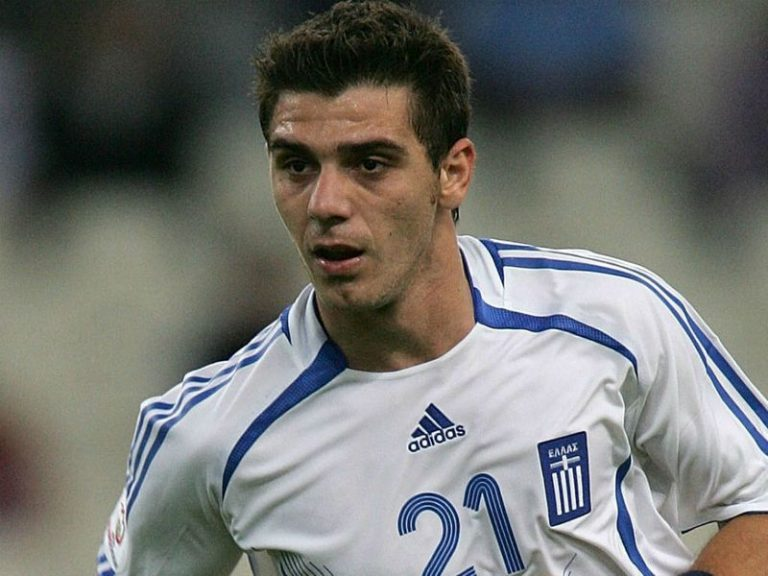 Former ISL players who won the Euros