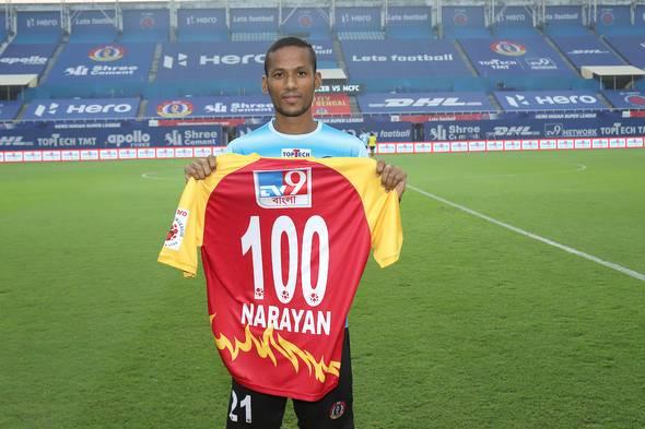 ISL – Chennaiyin FC in advanced talks to sign Narayan Das and Debjit Majumder