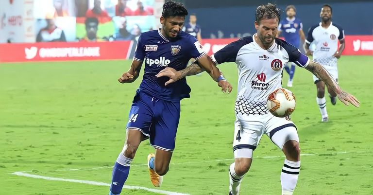 Official – Forward Rahim Ali renews Chennaiyin FC stay to 2023