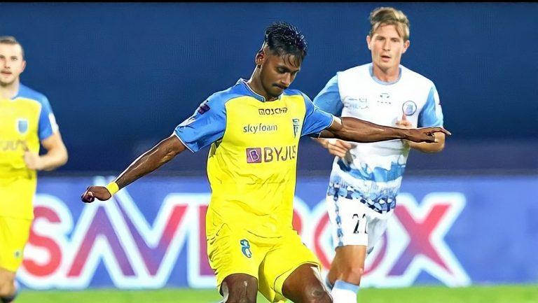 Official – Bengaluru FC signs midfielder Rohit Kumar