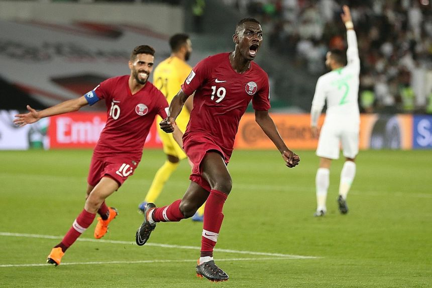 FIFA World Cup Qualifiers - India vs Qatar team news, predicted lineup, predictions and more ST 20190119 SPTA 4562604