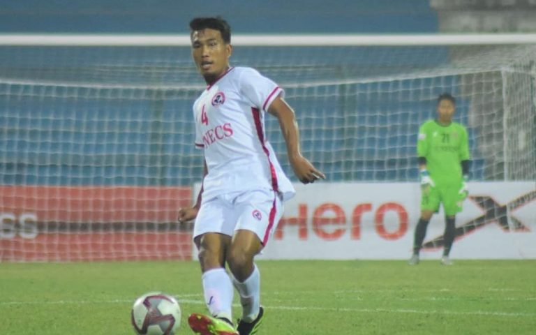 ISL – Jamshedpur FC in advanced talks to sign Laldinpuia PC