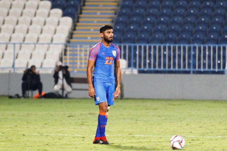 ISL – Jamshedpur FC acquire the services of Anas Edathodika