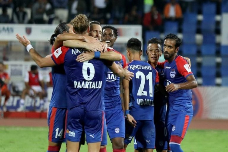 Sensible Transfers – Bengaluru FC needs to focus on finding a good right back