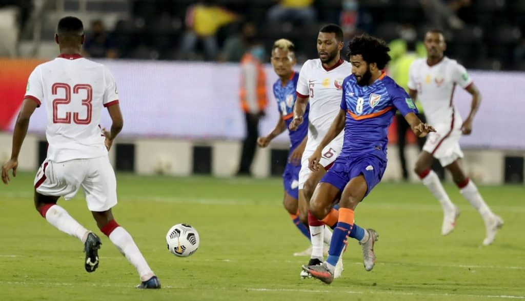 India vs Qatar - 5 takeaways from the game