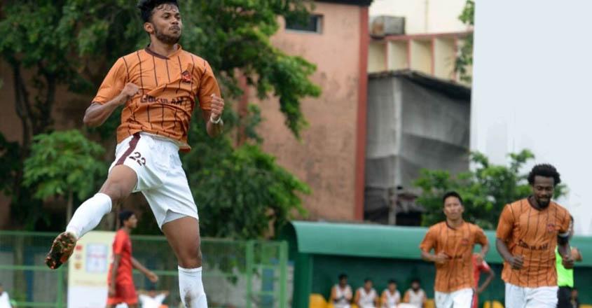 I League - Gokulam Kerala's Shibil Muhammed all set to join Sreenidhi FC gokulam shibil