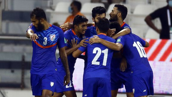 India vs Afghanistan – 5 Takeaways From The Game