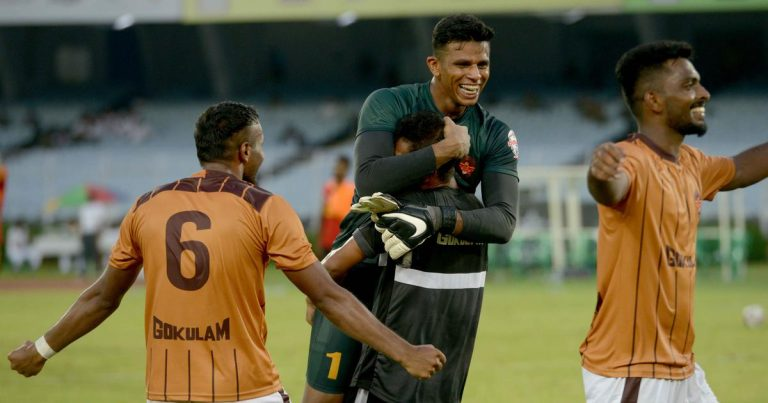 I League – Sreenidhi FC set to sign Mayakkannan and Ubaid CK
