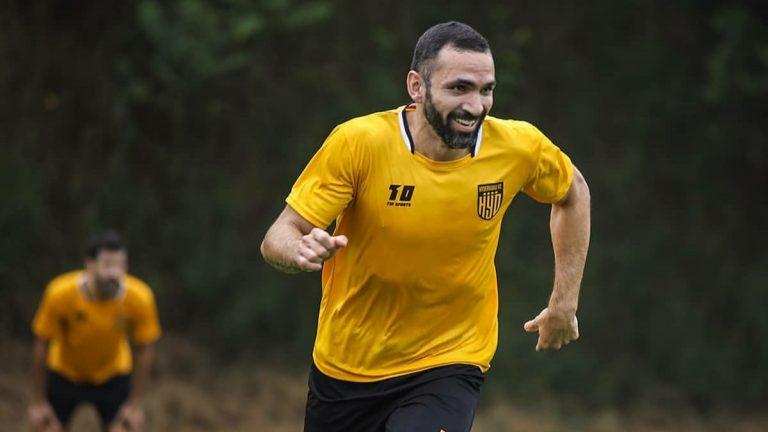 Official – Hyderabad FC extends contract of Brazilian midfielder Joao Victor