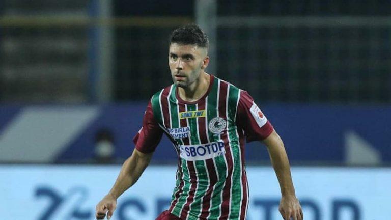Official – Odisha FC signs Javi Hernandez on a free transfer