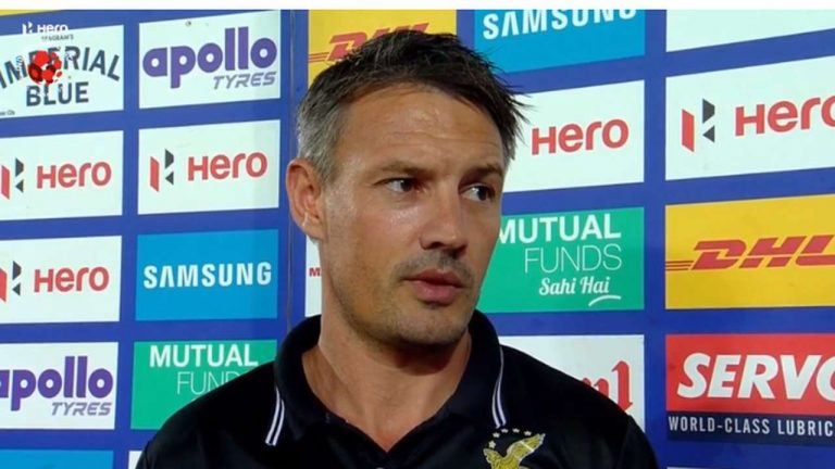 I-League – RoundGlass Punjab set to appoint Ashley Westwood as their new head coach