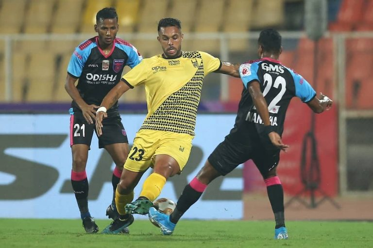 I-League – Roundglass Punjab FC in advanced talks to sign Robin Singh, Gurtej Singh and Keegan Pereira