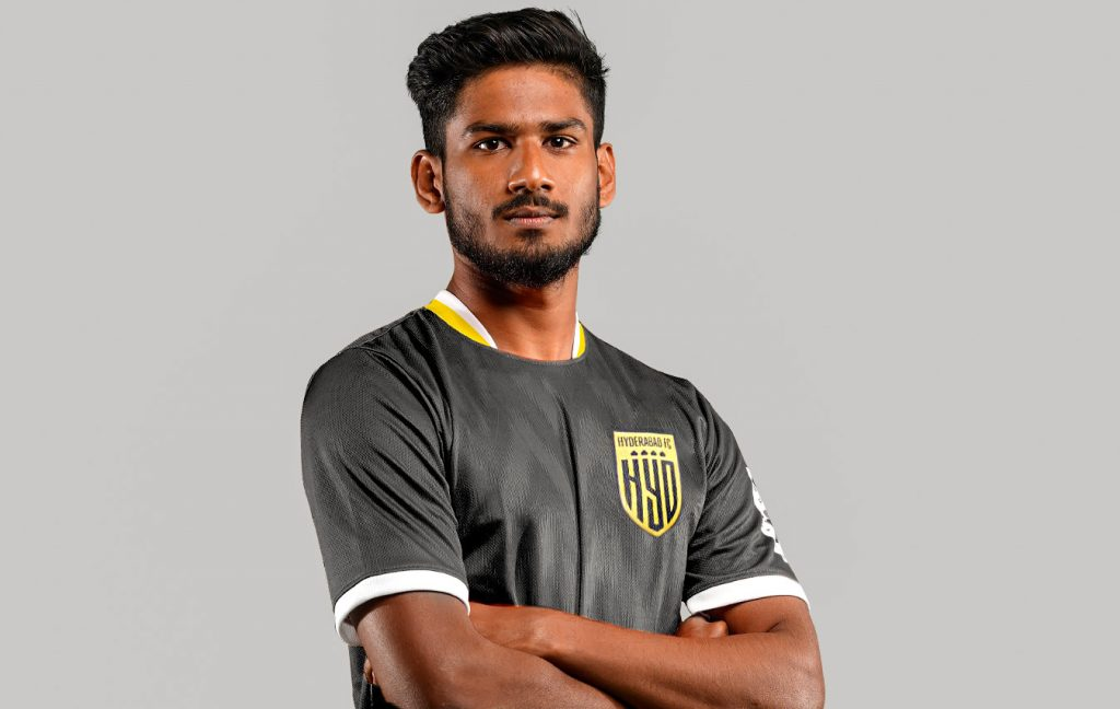 Hyderabad FC going all out to fill in Liston Colaco's shoes AarenDSilva HFC