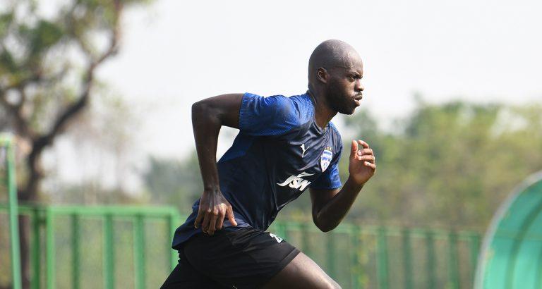 Official – Yrondu Musavu-King pens two-year deal with Bengaluru FC