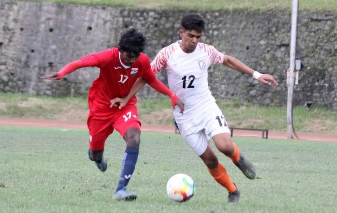 ISL – Mumbai City FC signs Gurkirat Singh from Indian Arrows