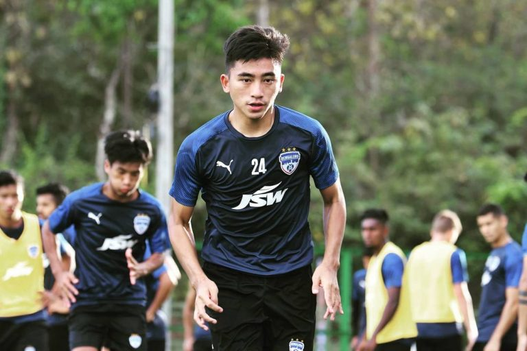 ISL – Northeast United set to sign Joe Zoherliana from Bengaluru FC