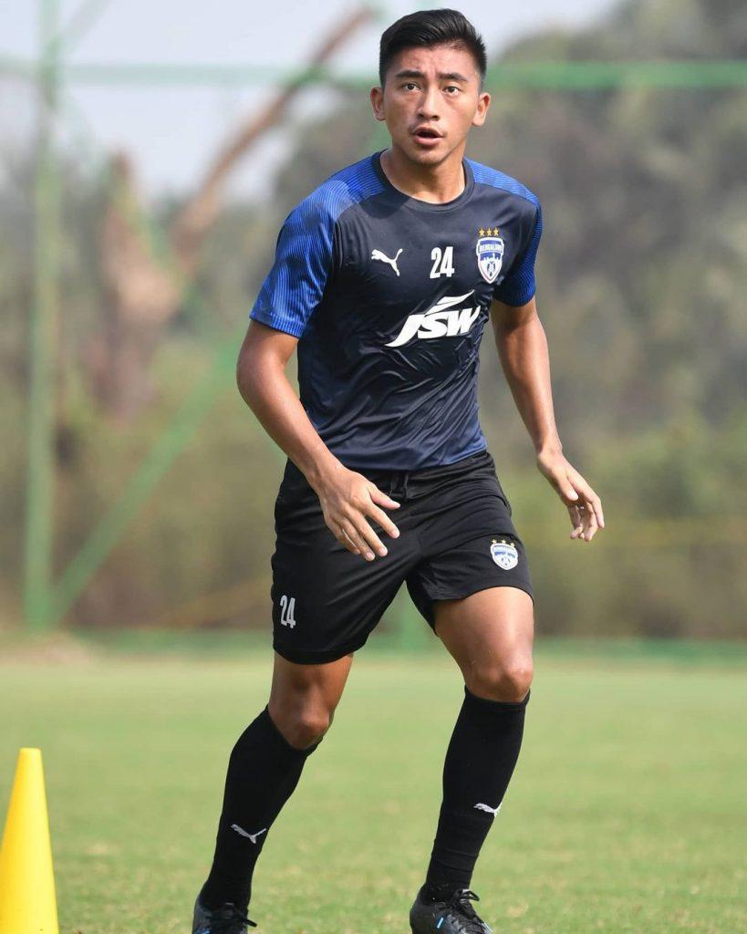 ISL - Northeast United set to sign Joe Zoherliana from Bengaluru FC