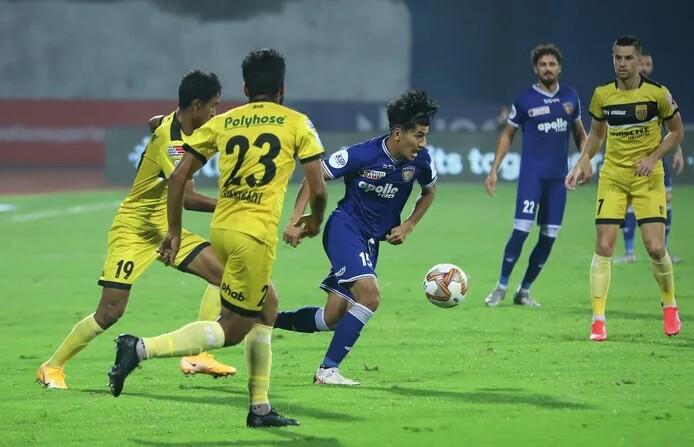 Sensible Transfers – Chennaiyin FC needs more midfield options