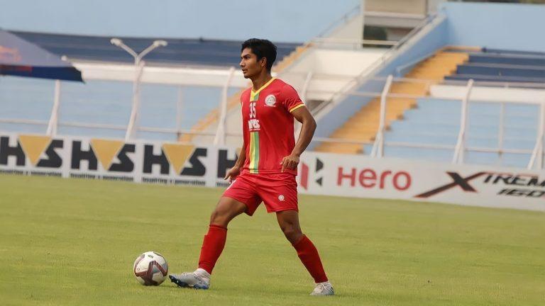 I-League – Sreenidhi FC set to sign full-back Shahabaaz Khan