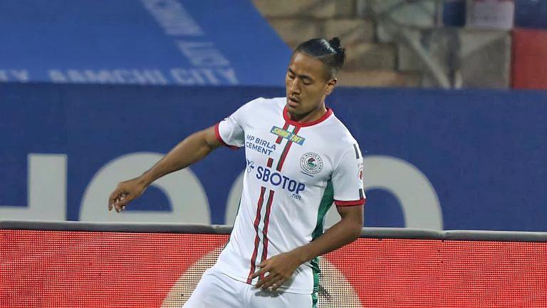 Official – Chennaiyin FC signs defender Salam Ranjan Singh