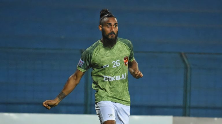 Deepak Devrani – My dream is to play for National team