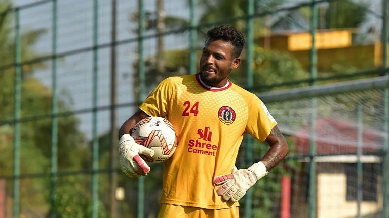 Official – Chennaiyin FC signs goalkeeper Debjit Majumder on a free transfer