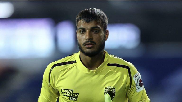 Official – Hyderabad FC sign Nim Dorjee Tamang and Gurmeet Singh