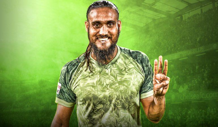ISL – Chennaiyin FC signs Deepak Devrani