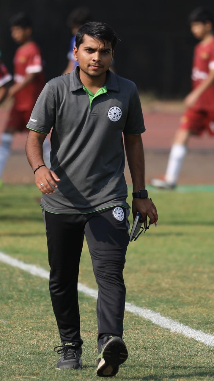 No doubt some Indian coaches are capable of managing key positions – Akhil Kothari