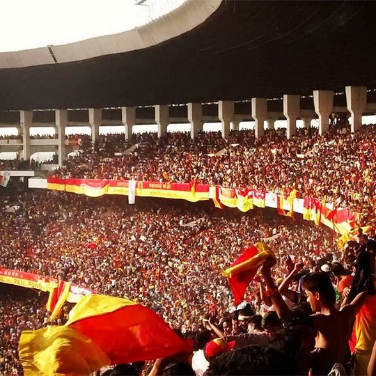 SC East Bengal - Important for ISL and Indian Football calcderbs.land1