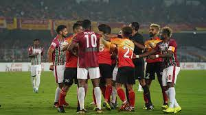 SC East Bengal - Important for ISL and Indian Football download 2