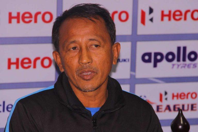 I-League – Former I-League winning coach Khogen Singh signs for NEROCA FC
