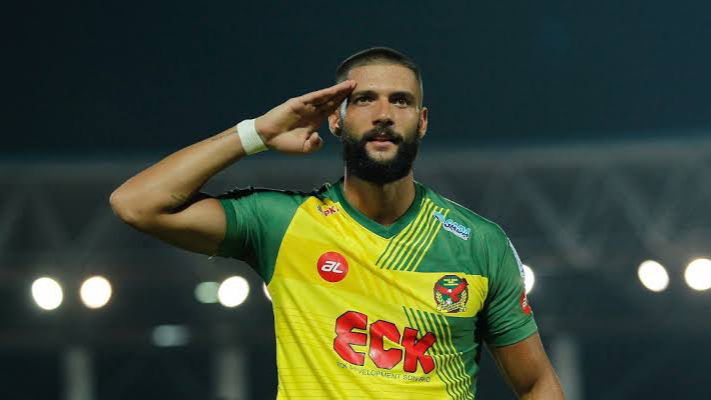 Official – Odisha FC signs Malaysian midfielder Liridon Krasniqi on 1-year loan deal