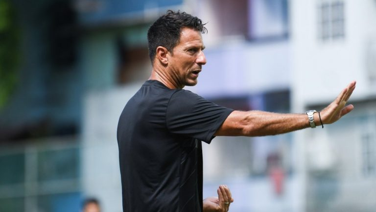 Marco Pezzaiuoli – We want to progress so we need to focus on our style