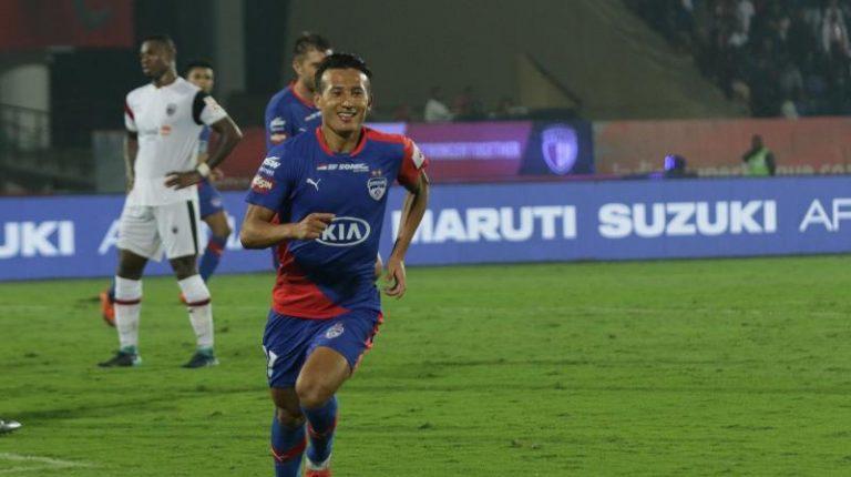 ISL – Kerala Blasters completes the signing of Chencho Gyeltshen